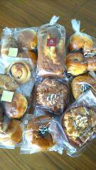パン祭り!