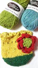 編み方を忘れないうちに