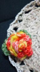 そろそろ編み物の季節