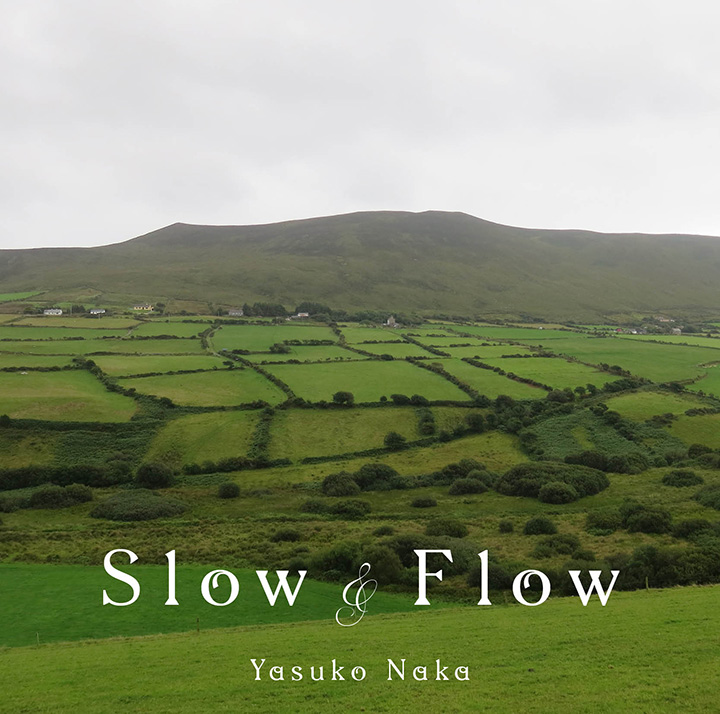奈加靖子 Slow & Flow